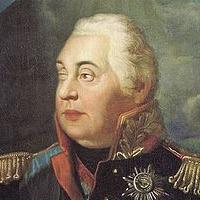 Иконка русских полководцев